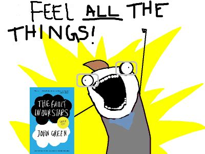 The Fault in Our Stars Plot Summary - Course Hero